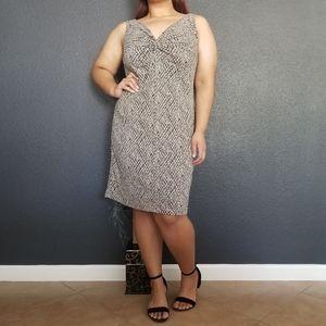 City Dkny Dress
